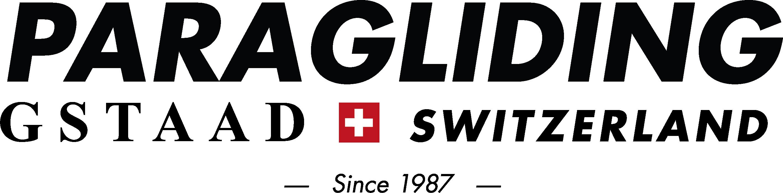 Paragliding Gstaad Switzerland